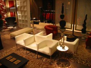 cubix at the trump towerby Larosa design, antonio Larosa, Italian designer