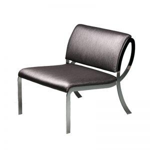 larosa design loop chair indoor